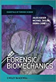 img - for Forensic Biomechanics book / textbook / text book