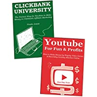 Earn Extra Income University: How to Make Extra Income Online via Clickbank Affiliate Marketing & Youtube Video Game Advertising