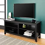 Walker-Edison-Furniture-Minimal-Farmhouse-Wood-Universal-Stand-for-TVs-up-to-64-Flat-Screen-Living-Room-Storage-Shelves-Entertainment-Center-58-Inch-Black