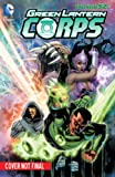 Green Lantern Corps Vol. 5 (the New 52), Van Jensen and Robert Venditti, 1401250874