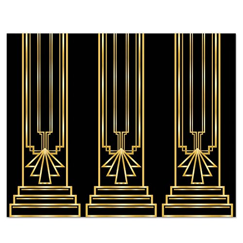 Bestbuystore US 30 FT Art Deco GREAT GATSBY