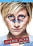 Nurse Jackie: Season 7 [DVD + Digital]