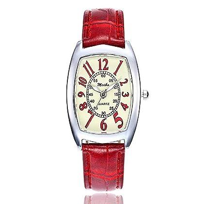 Limpieza de venta! Relojes de mujer, ICHQ para mujer, reloj digital de cuarzo