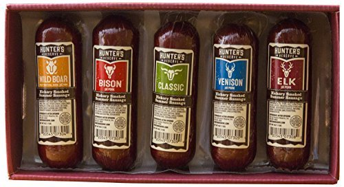 Hunters Reserve Taste of The Wild Gift Pack, 25 Ounce by Hunters ()