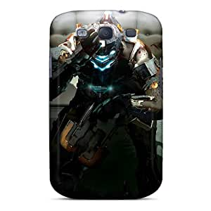 Cases For Galaxy S3 With Dead Space 2 Game