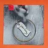 GOLDEN EARRING Moontan MCA 396 LP Vinyl VG++ Cover Shrink