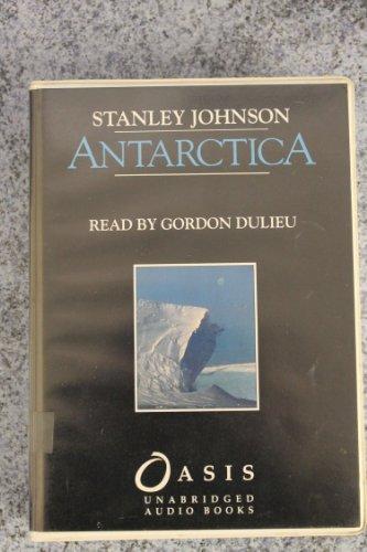 Antarctica by Isis Audio