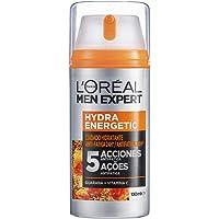 L'Oreal män Expert Hydra energisk anti-trötthet fuktighetskräm för män 100 ml