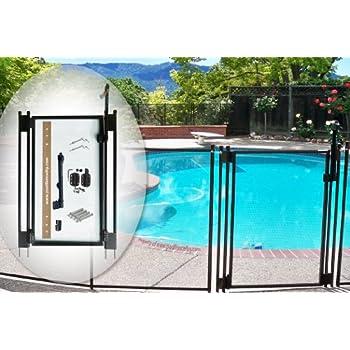 Amazon Com Life Saver Pool Fence Dg Diy Drill Guide