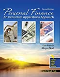 Personal Finance : An Interactive Applications Approach, French, Dan and Noel, Megan, 146524235X