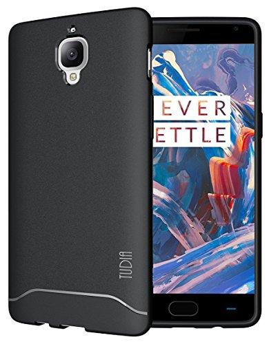 OnePlus 3T / OnePlus 3 Case, TUDIA Full-Matte...