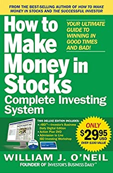 Money Stocks Complete Investing System ebook product image
