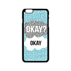 okay? okay. Phone Case for Iphone 6