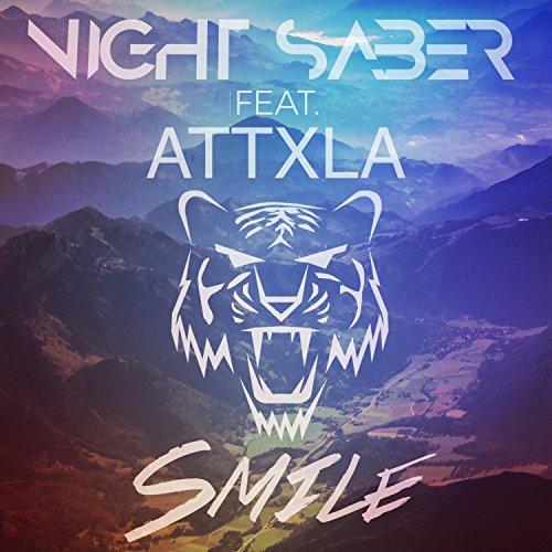 Smile (feat. Attxla)