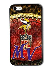 meilinF000Tomhousomick Custom Design The NFL Team Minnesota Vikings Case Cover For iphone 6 4.7 inch Personality Phone Cases CoversmeilinF000
