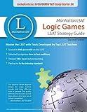 Manhattan LSAT Logic Games Strategy Guide (Manhattan LSAT Strategy Guides) by Manhattan LSAT - (2011-03-15) Paperback