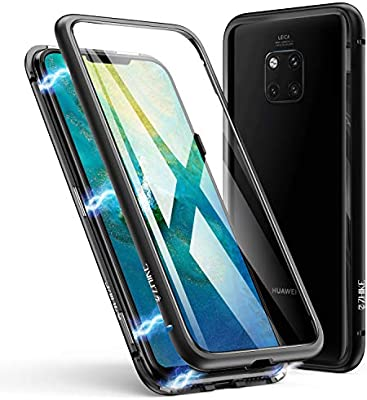 Amazon.com: Huawei Mate 20 Pro Case, ZHIKE Magnetic ...