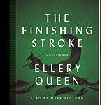 The Finishing Stroke | Ellery Queen