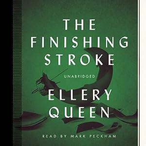 The Finishing Stroke Audiobook