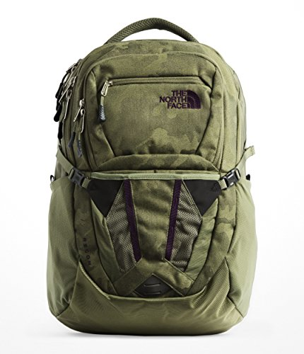 39f2efea0 The North Face Women's Recon Laptop Backpack 15