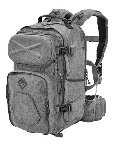 HAZARD 4 Gray Patrol Pack Daypack, Gray