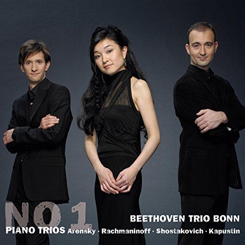 Piano Trios No. 1 ()