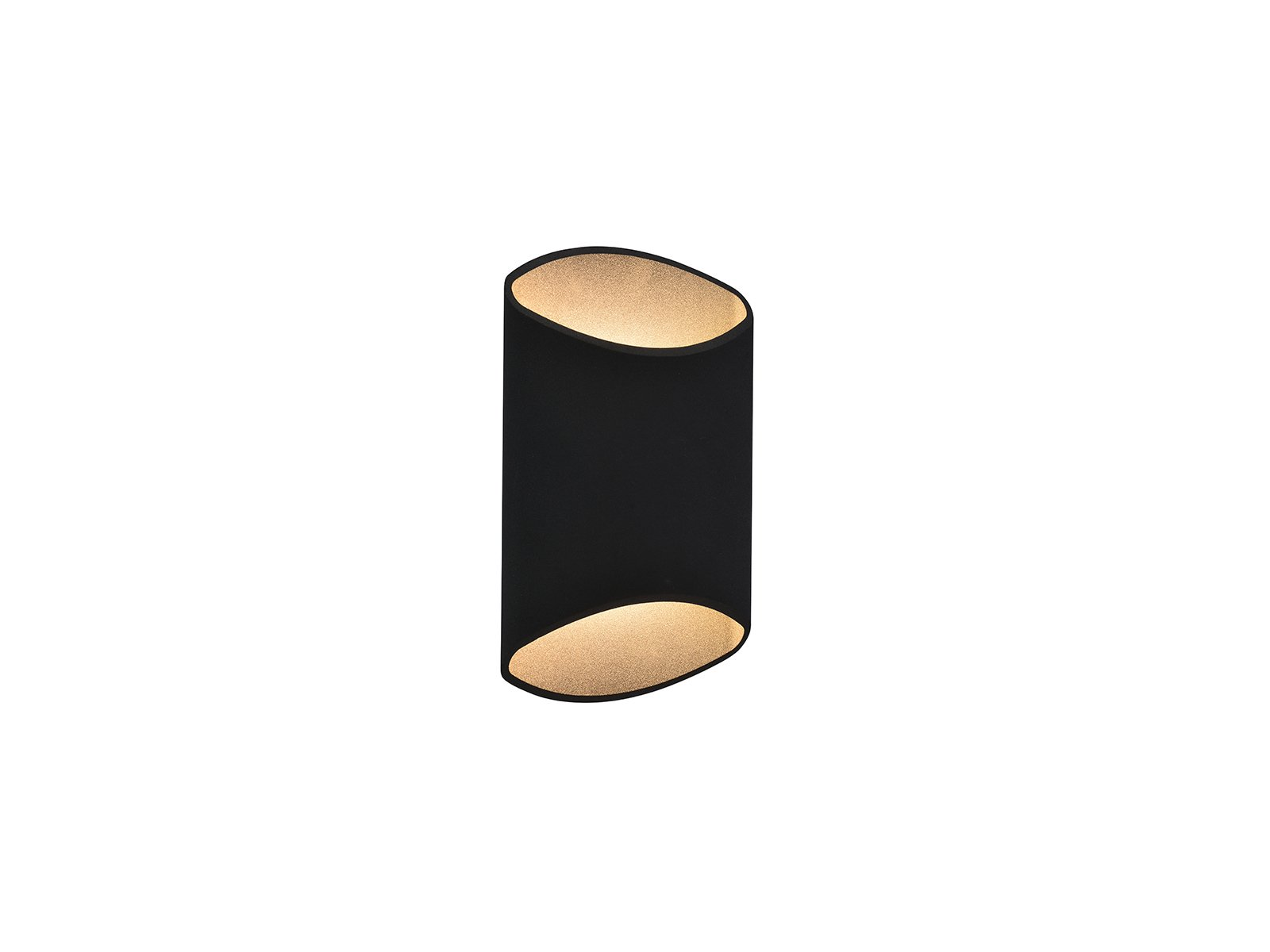Avenue Lighting AV9897-BLK Avenue Collection Outdoor Wall Mount
