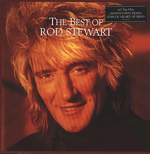 Best of / Vinyl record [Vinyl-LP]