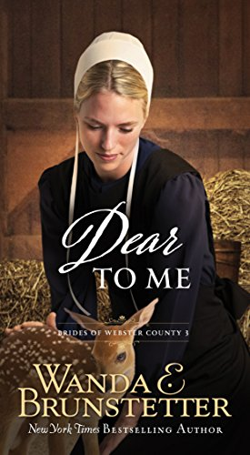 Pdf Spirituality Dear to Me (Brides of Webster County Book 3)