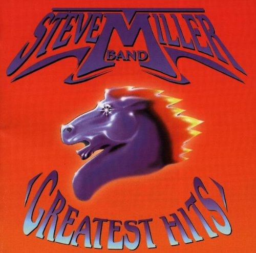Steve Miller Band - Greatest Hits
