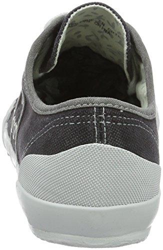 Sneaker TBS Opiace Noir Nero 5794 donna Noir q54n5Fg