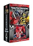 "Afficher ""Transformers prime n° Saison 2"""