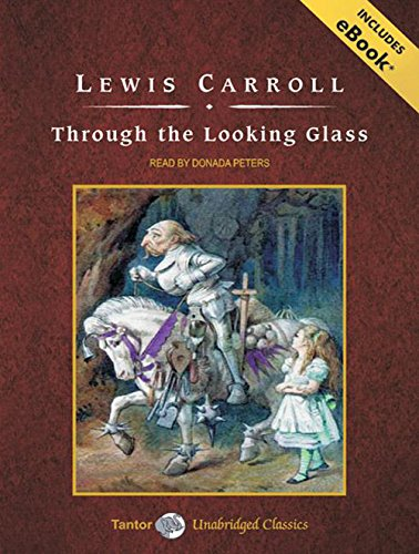 Through the Looking Glass, with eBook pdf epub