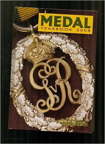 Download online Medal Yearbook 2008 PDF, azw (Kindle), ePub