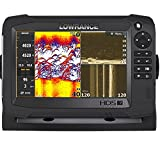 Lowrance Navico HDS-7 Carbon Insight with Total Scan Transducer