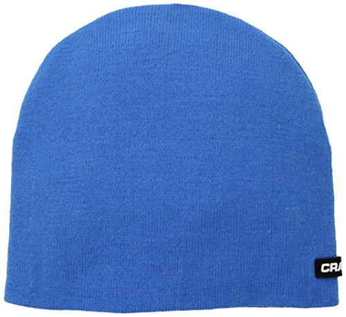 Craft Solid Knit Hat, Ray, Large/x Large (Acrylic Solid Knit Beanies)