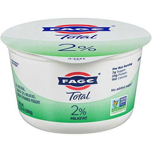 Plain Greek Yogurt