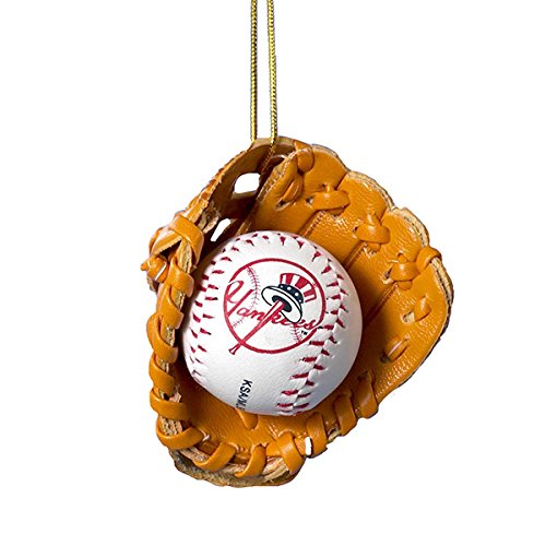 New York Yankees Tree Ornament, Yankees Tree Ornament