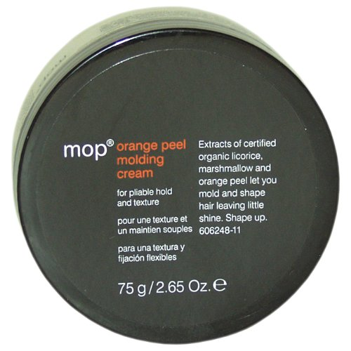 Modern Organic Products Molding Cream for Pliable Hold and Texture, 2.65 Ounces (Modern Organic Products compare prices)