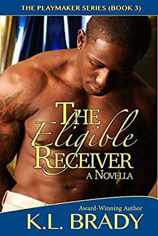 book cover of The Eligible Receiver