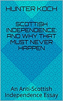scottish independence for and against essay  essay: this article on the debate over scottish independence is part of  has  ever been obliged to join the euro or schengen against its will.