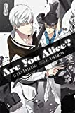 Are You Alice?, Vol. 8