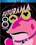 Cover Image for 'Futurama Vol. 8'
