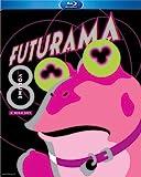 Futurama Volume 8  [Blu-Ray]