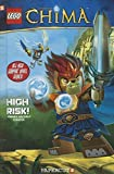 Lego Legends of Chima: High Risk! by Yannick Grotholt (2014-05-06)