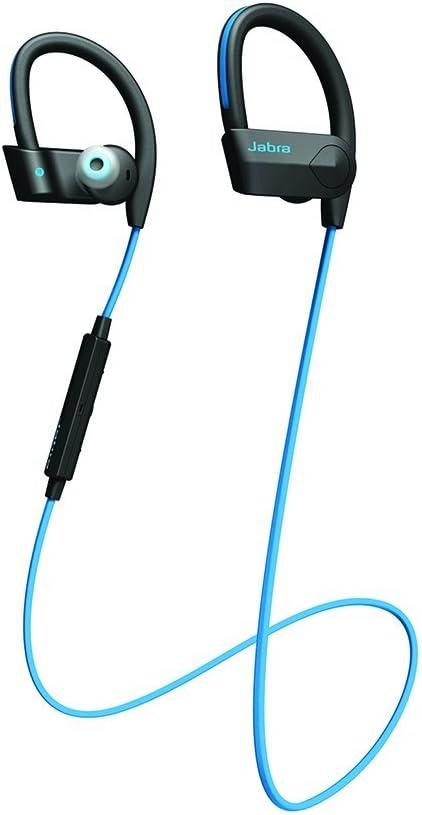 Auriculares inalámbricos Bluetooth Jabra Sport Pace -(3JWS)
