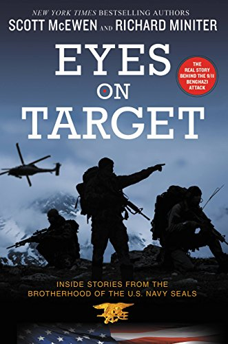 Eyes on Target: Inside Stories from the Brotherhood of the U.S. Navy - Target State Street