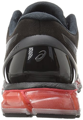 Asics Gel-Quantum 360 CM Hombre US 8 Negro Zapato para Correr