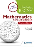 Cambridge IGCSE Mathematics, Terry Wall and Ric Pimentel, 1444180460