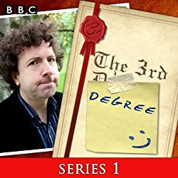 The 3rd Degree: Complete Series 1